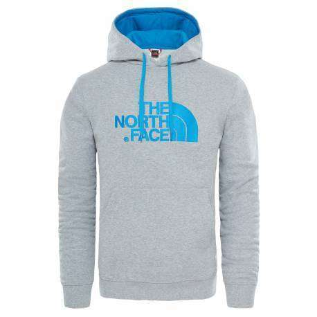 The North Face Felpa Drew Peak Light Grey