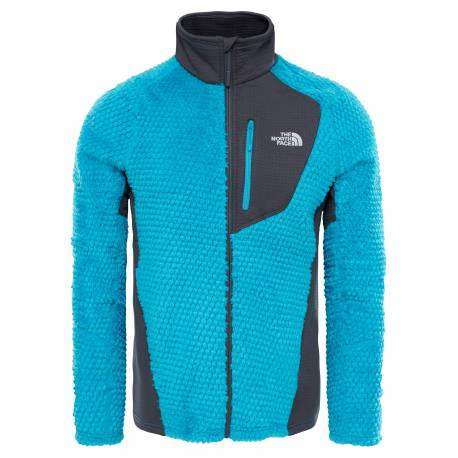 The North Face Fleece Radium Highloft Algiers Blue