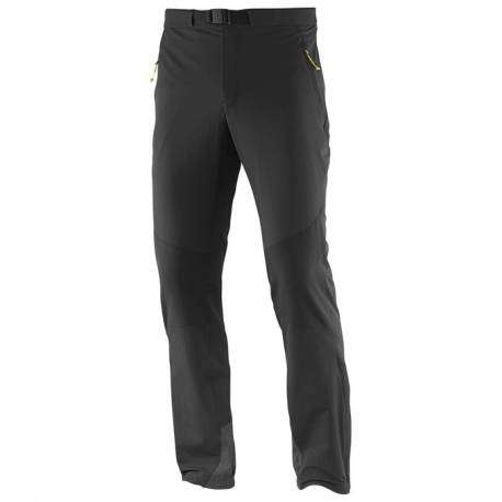 Salomon Pantalone Wayfarer Mountain Black