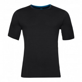Odlo T-Shirt Natural Merino Black