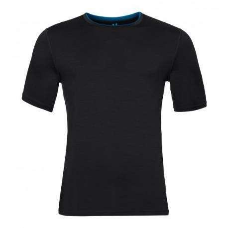 Odlo T-Shirt Natural Merino Black