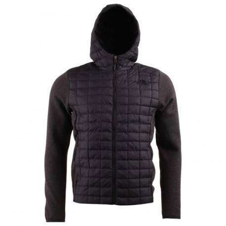 The North Face Giacca Thermoball Gordon Lyons Tnf Black