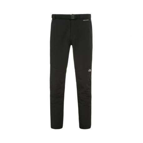 The North Face Pantalone Diablo Tnf Black