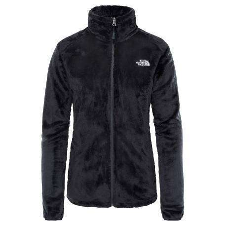 The North Face Fleece Donna Osito 2 Tnf Black