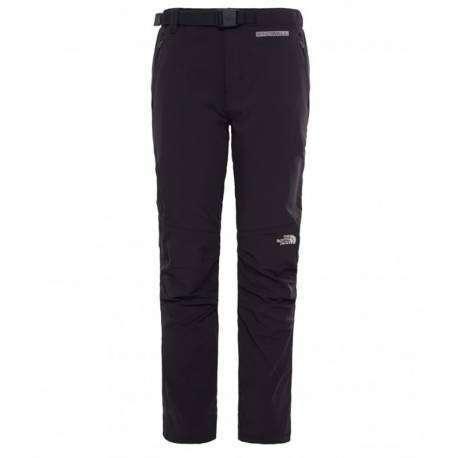 The North Face Pantalone Donna Diablo Tnf Black