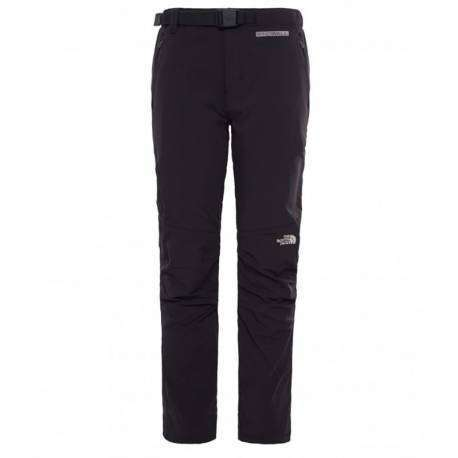The North Face Pantalone Donna Diablo Tnf Black