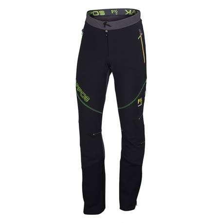 Karpos Pantalone Alagna Plus Nero