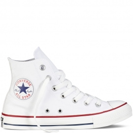 Converse All Star Hi Canvas Core Optical White
