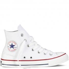 Converse Sneakers Chuck Taylor Hi Core Bianco Uomo
