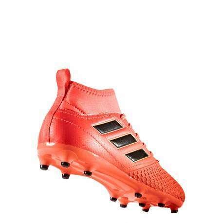low priced 9477b 4b1de ... Adidas Bambino Ace 17.3 Fg Arancio Nero