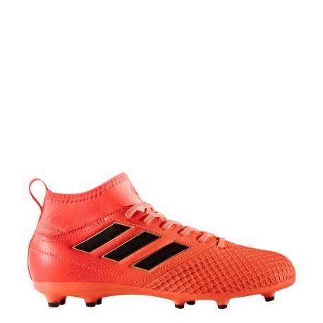 reputable site a9900 f212a Prezzi ridotti! Adidas Bambino Ace 17.3 Fg ArancioNero ...