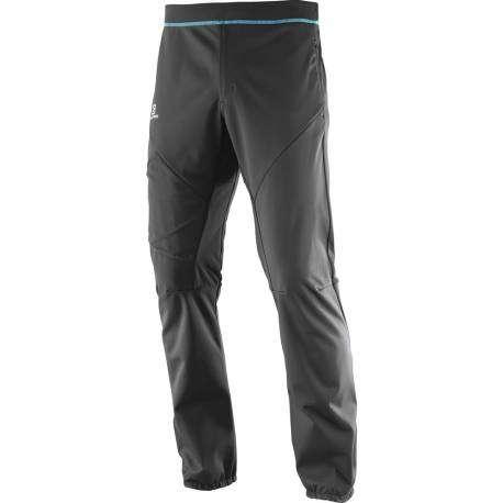 Salomon Pantalone X Alp Speed Black