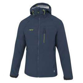 Meru Softshell Brantford Dress Blue