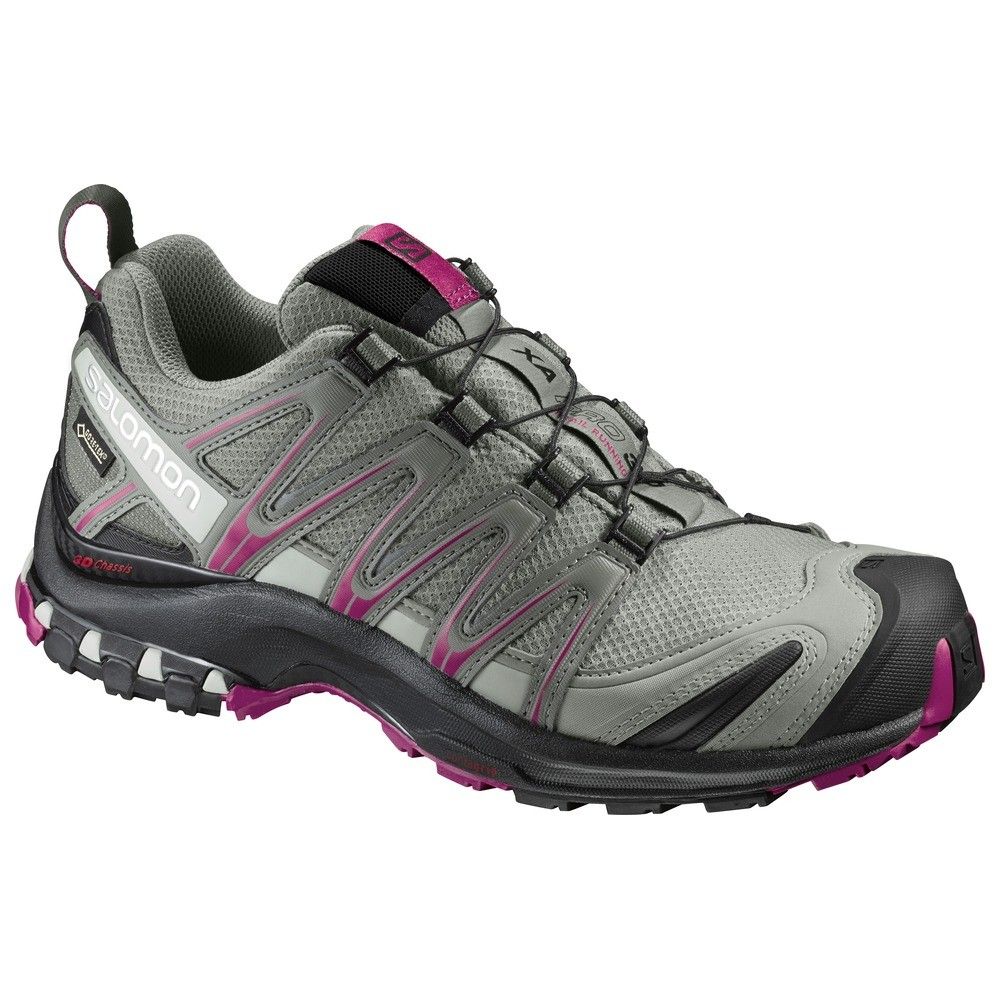 Salomon Donna Xa Pro 3d GORE TEX Shadow 393331 Acquista