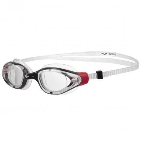 Arena Occhialino Sr Vulcan X Red/Clear