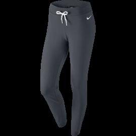 Nike Pantapolsino Donna Nsw Charc/Wht