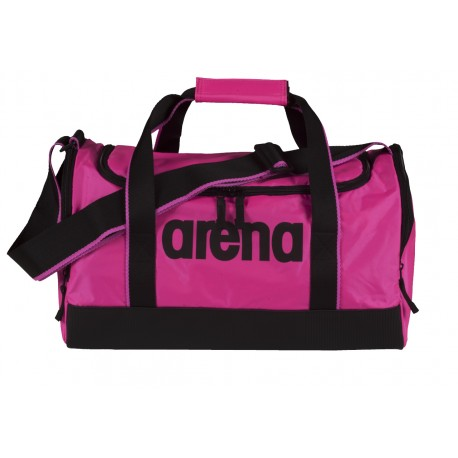Arena Borsa Spiky 2 Small Fucsia/Black