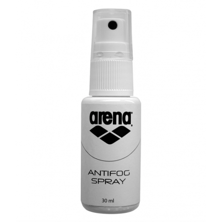 Arena Spray Antifog Transparent