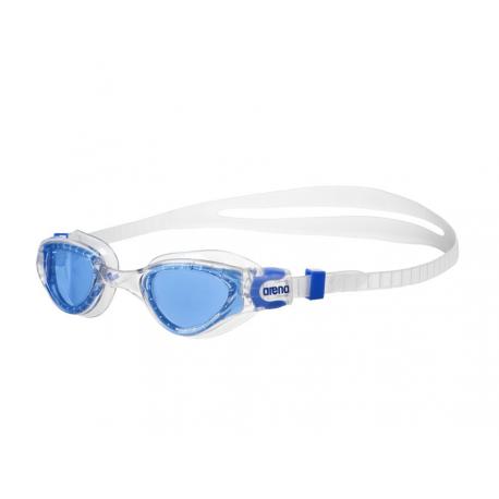 Arena Occhialino BambinoCruiser Soft Clear/Blue