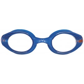 Arena Occhialino Bambino Sprint Clear/Blue