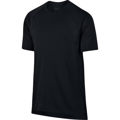 Nike T-shirt Jordan Tech Nero