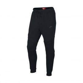 Nike Pantalone Tech Fleece Black
