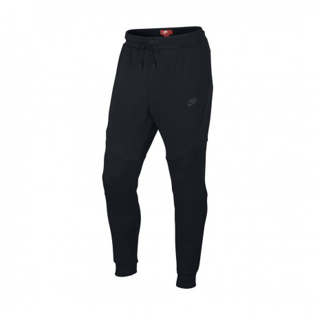 Nike Pantalone Tech Fleece Black
