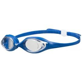 Arena Occhialino Sr Spider Clear/Blue