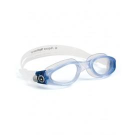 Aqua Sphere Occhialino Kaiman Clear Lens Blu