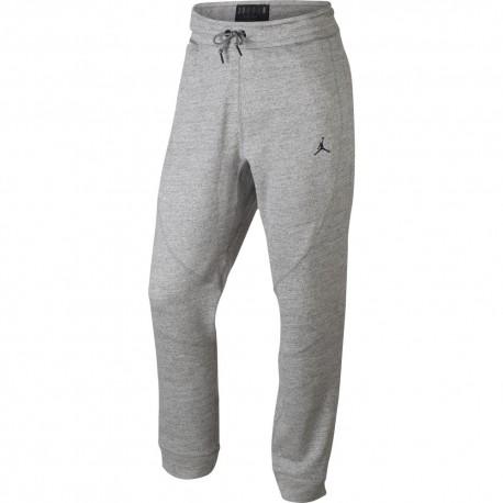 Nike Pantapolsino Logo Jordan Grigio
