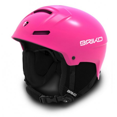 Briko Casco Mammoth Pink