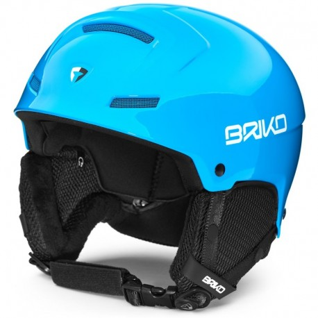 Briko Casco Mammoth Light Blue
