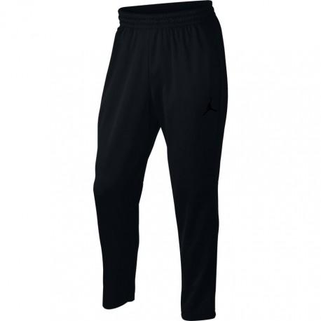 Nike Pantalone Lucido Jordan Nero