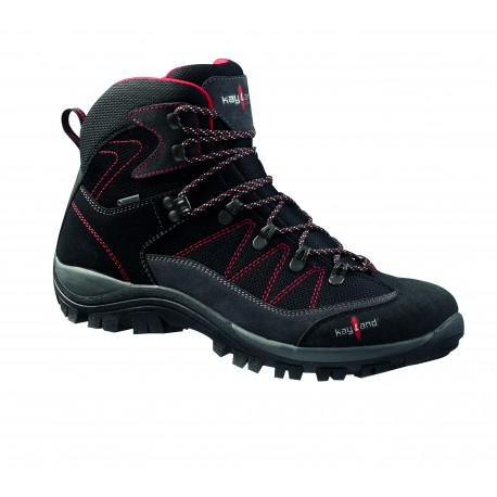 Kayland Pedula Ascent W K GTX Black