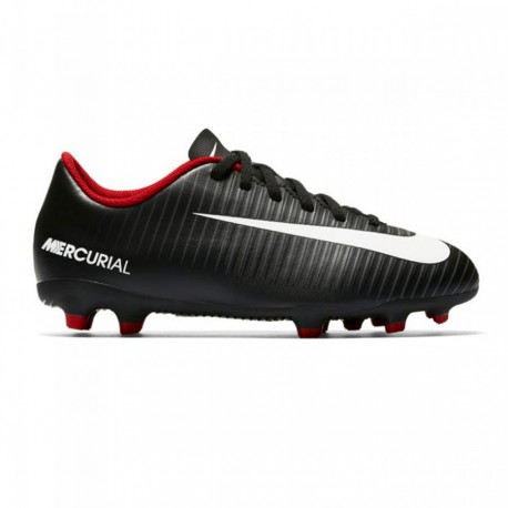 Nike Scarpa Junior Mercurial Vortex III Fg