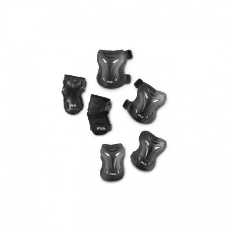 Fila Protezioni Adult FP Gears Black/Lm