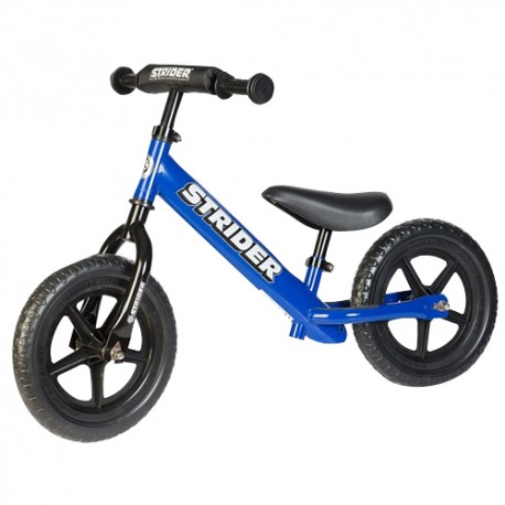 Strider Bici Classic&Sport Blu