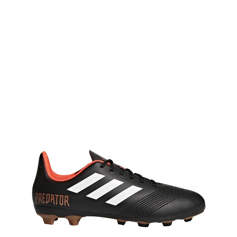 Adidas Bambino Ace 18.4 Fxg Black/Red Comprar Finishline Baúl Barato OBF1Y