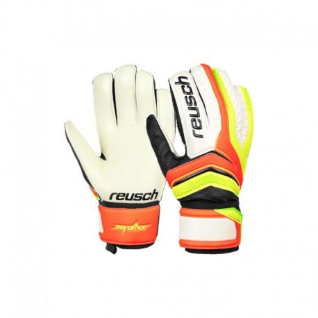 Resuch Guanto Serathor Orange/Yellow