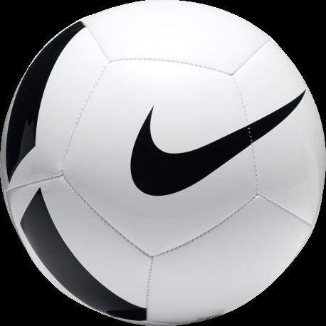 Nike Pallone Ptch Team Bianco/Nero