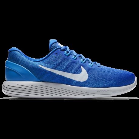 Nike Lunarglide 9 Dk Hyper Cobalt/Blue Tint