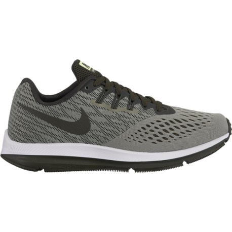 Nike Zoom Winflo 4 AF Donna Dk Stucco/Sequoia