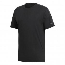 Adidas T-shirt Zone Black