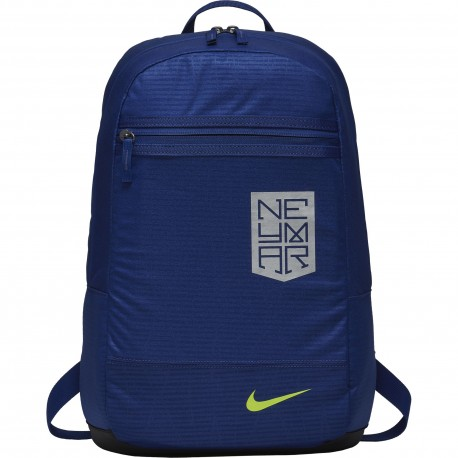 Nike Zaino Bambino Neymar Blu