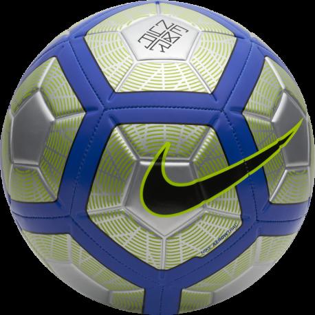 Nike Pallone Neymar Strike Football Grigio