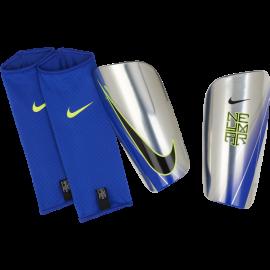 Nike Parastinchi Neymar Mercurial Lite Silver