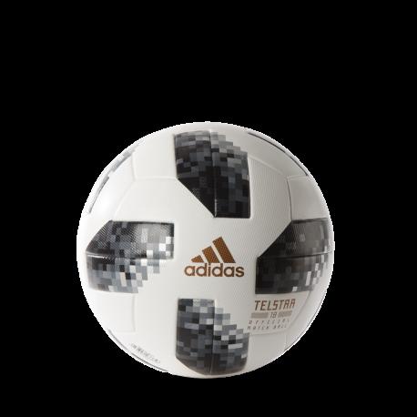 Adidas Pallone World Cup Omb Bianco/Nero
