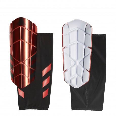Adidas Parastichi Ghost Pro S/Cav Rosso/Nero
