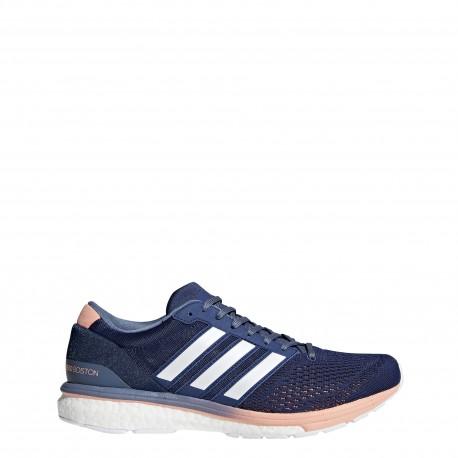 Adidas Adizero Boston 6  Conavy/Ftwwht