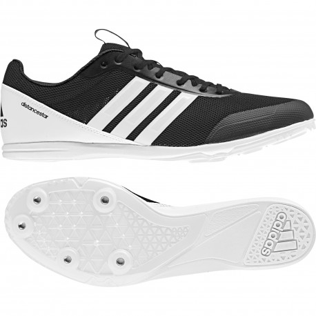 Adidas Distancestar Core Black